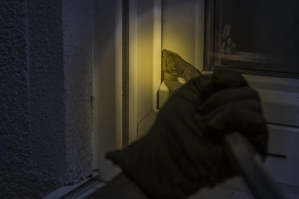 So Machen Sie Ihr Haus Einbruchsicher Ott Sicherheitstechnik