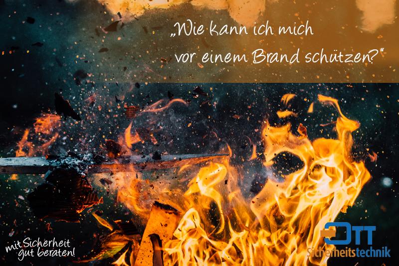 sicherheitstechnik Offenbach-brandschutz-rauchmelder