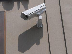 Kabel gebundene Überwachungskamera